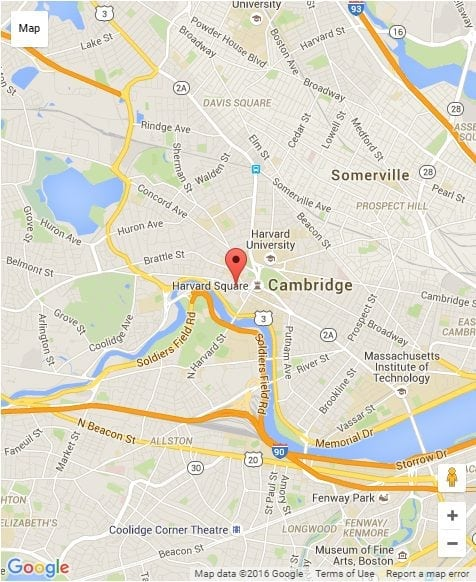 Frank Security Locks  Your Locksmith Cambridge MA -Map Location