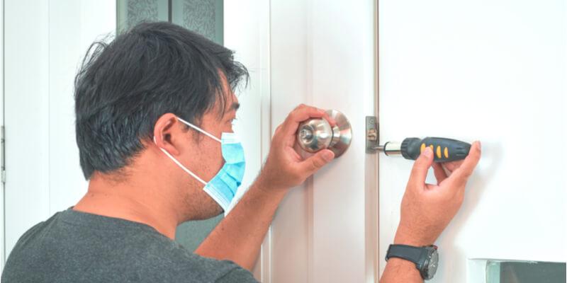 24 7 Locksmith - Frank Security Locks - Locksmith