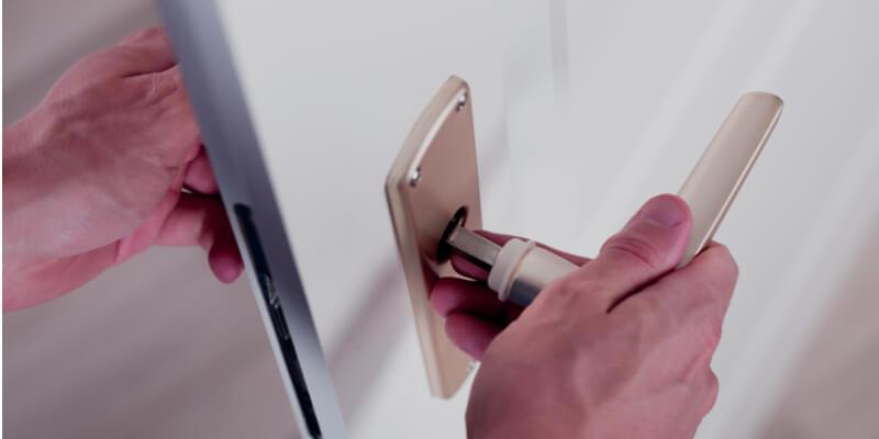 Lock Replacement - Frank Security Locks - Locksmith