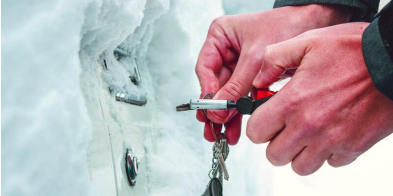 Unlock Car Door - Frank Security Locks - Locksmith