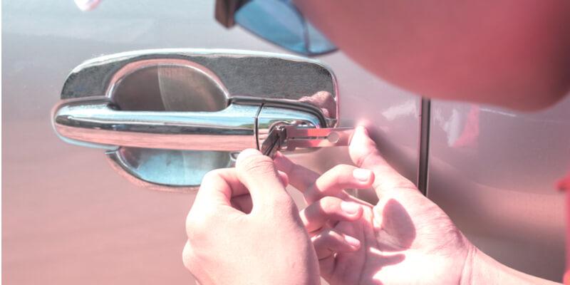 automotive locksmith in Cambridge - Frank Security Locks - Locksmith
