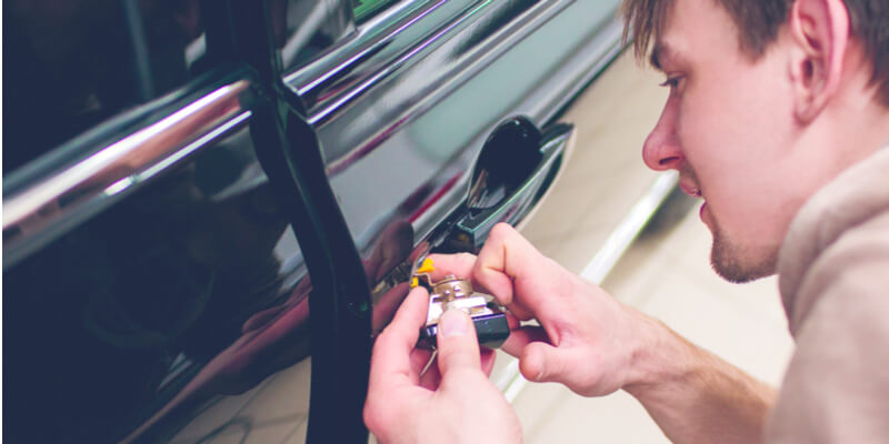 car locksmith cambridge - Frank Security Locks - Locksmith