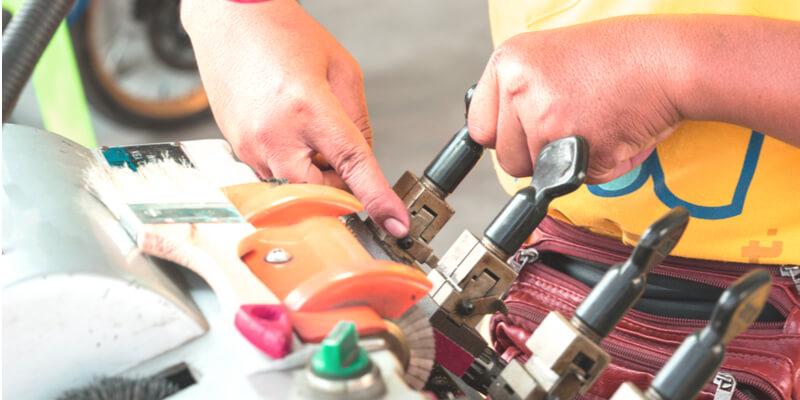 commercial locks - Frank Security Locks - Locksmith