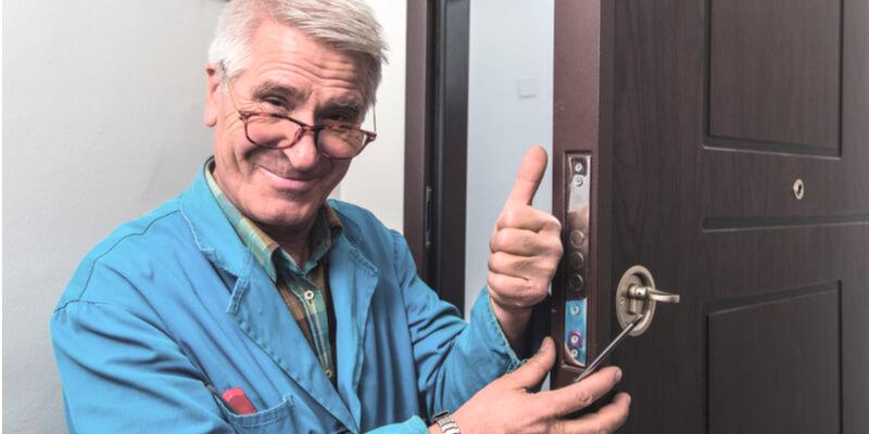 high security locks - Frank Security Locks - Locksmith