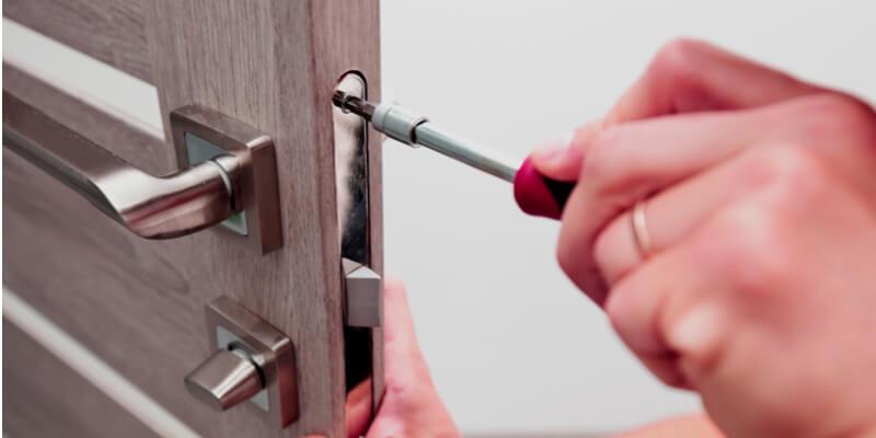 home lockout - Frank Security Locks - Locksmith