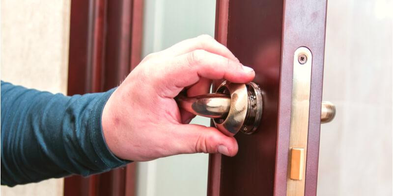 locked out of house locksmith - Frank Security Locks - Locksmith