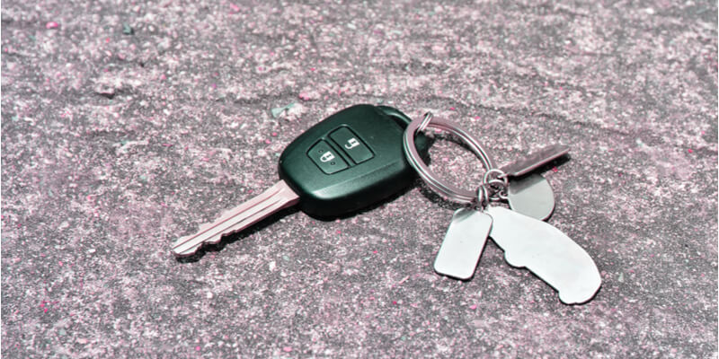 lost my car keys - Frank Security Locks - Locksmith