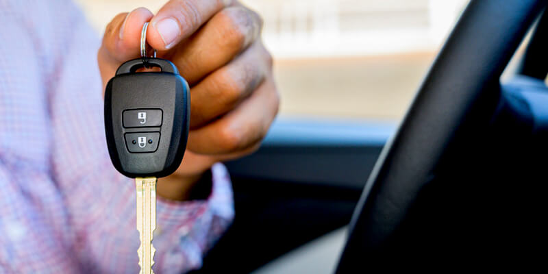 mobile car key replacement - Frank Security Locks - Locksmith